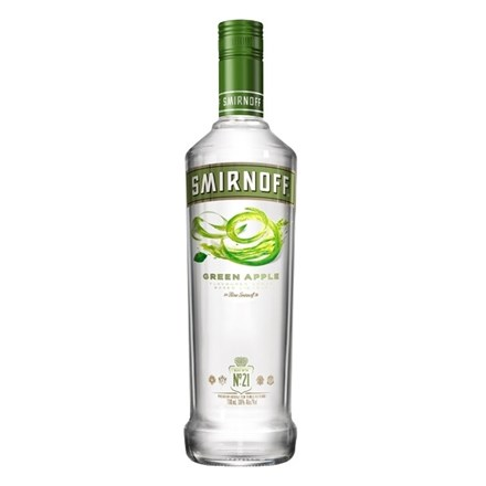 Smirnoff APPLE 700ML SMV APPLE 700ML
