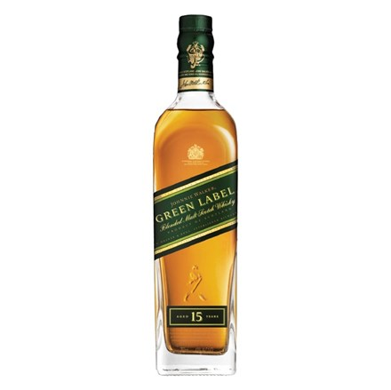GREEN LABEL 700 ML GREEN LABEL 700 ML