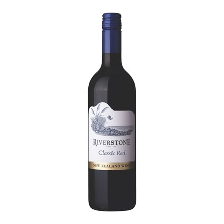Riverstone Classic Red Blend