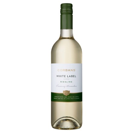 Corban's White Label Riesling Corban's White Label Riesling