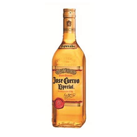 JOSE CUERVO GOLD 700ML JOSE CURVO GOLD 700 ML