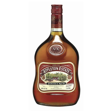 APPLETON ESTATE RUM 1L APPLETON ESTATE RUM 1LT